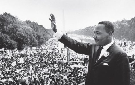 Martin Luther King Junior and MLK Day - What Does it Mean to Dobie and Others