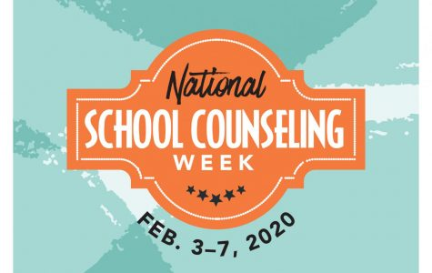 Personal Column: Why we should celebrate Counselors Week 2020