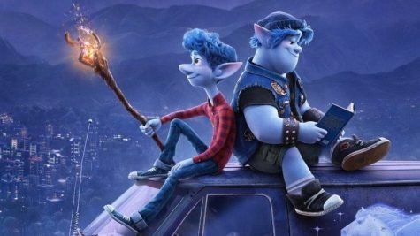 Movie Review: Two thumbs up for Disney Pixar's Onward