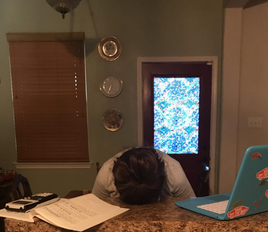Personal View: My war with online school procrastination and ways I'm trying to win