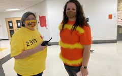 Dobie students share  their Halloween 2020 experiences