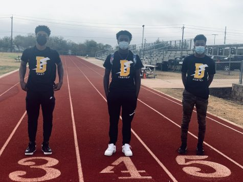 Meet the fastest and strongest boys at Dobie