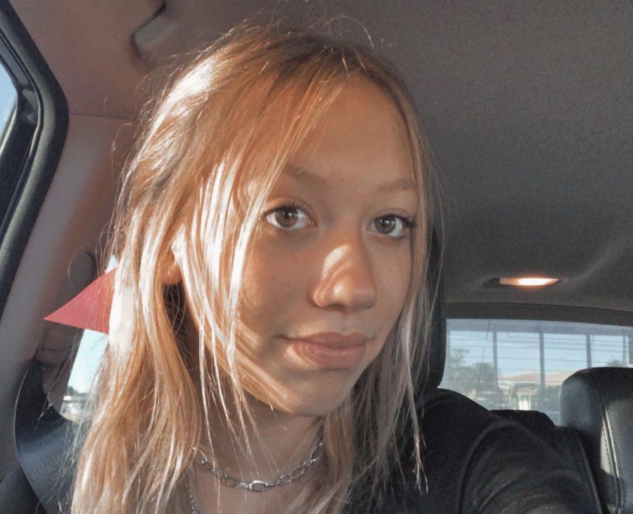 Kailee Randolph