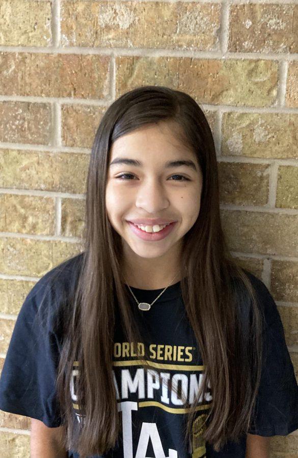 Briana Gonzales