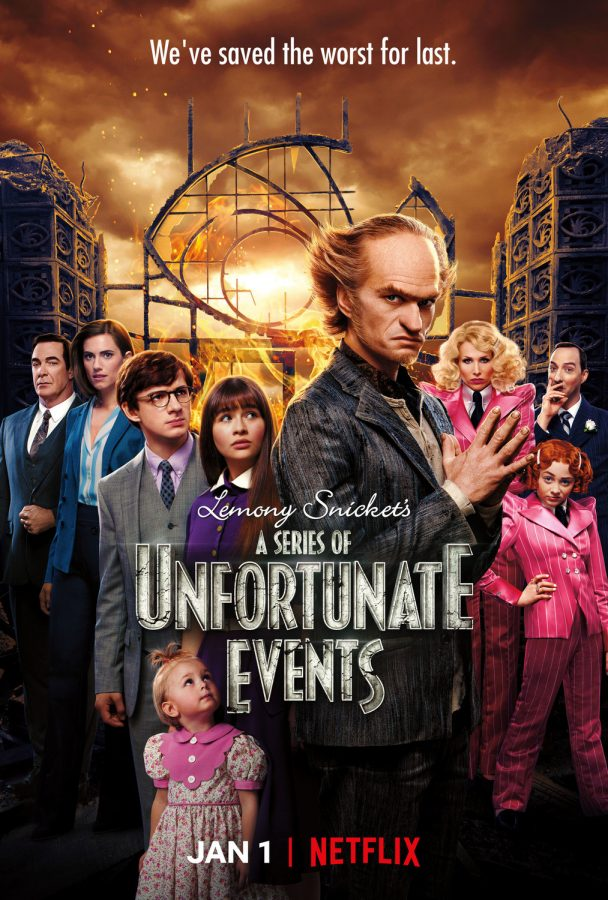 Review%3A+A+Series+of+Unfortunate+Events